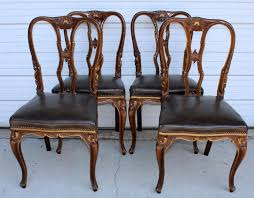 chippendale dining chairs. Image Of: Antique Chippendale Furniture Pictures Dining Chairs