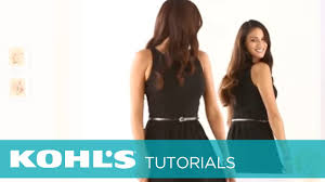 Bra Fit Guide How To Find Your Perfect Fit At Kohls Kohls