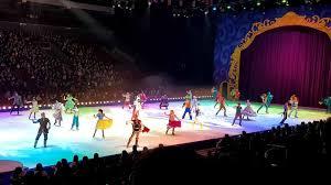 Disney On Ice Raleigh Nc Seating Chart Disney On Ice Road Trip Adventures Sat Dec 14 2019 6 30