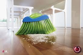 lg broom ads of the world broom 2