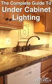 kitchen cabinets lighting. Kitchen Cabinets Lighting E