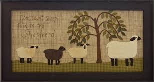 Counting Sheep applique quilt picture | Timeless Traditions Quilts ... & Counting Sheep applique picture Adamdwight.com