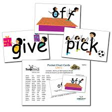 Where To Buy Pocket Charts Snapwords List C Sight Word Pocket Chart Cards