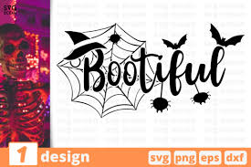 Find & download free graphic resources for svg free. Bootiful Graphic By Svgocean Creative Fabrica