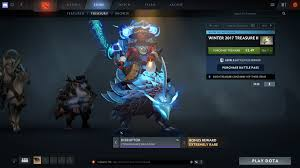 dota 2 update main client february 17 2017 dota2
