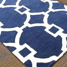 blue and white area rugs navy rug navy blue rug navy blue and white area rugs