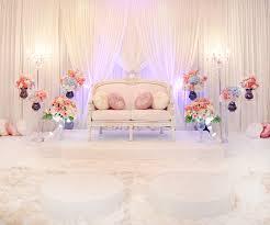 Simple Wedding Setup Designs Nice Setup Refreshing For The Eyes A Simple Backdrop