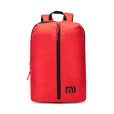 [<b>Mi</b> Step Out <b>Backpack</b> Red]Product Info - <b>Mi</b> India