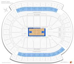 Newark Arena Seating Chart Prudential Center Newark Seating View Prudential Center