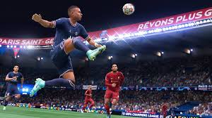 FIFA 22 release date, gameplay, demo, career mode, ratings and more