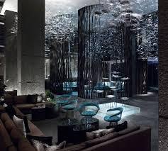 Modern Design - W Hotel: Atlanta (10 photos)