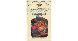 Breathless Dawn by Susanna Collins