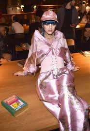 Fit Fashion Design School Fashion Shopping Style If Rihanna Ruled The School