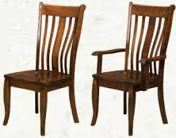 Bayridge Chair