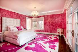 Pink Bedroom For Teenager Pink Bedroom For Teenager