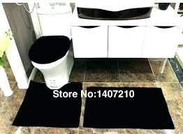 modern bathroom rugs black and gold bathroom rugs black bath rug black bath rug set stunning hot ing luxury modern farmhouse bathroom rugs