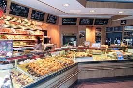 Almanya restaurant is ilanlari. - Cafe Bäckerei'da mutfak ve satışta  çalışacak bay/bayan elemanlar aranıyor. Berlin Tel:01633935129