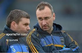 Backroom Team Member Cork V Tipperary Mcgrath Cup Quarter Final Sportsfile