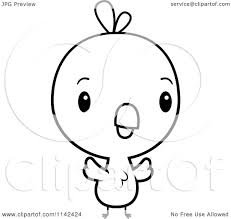 Small Picture Baby Chicks Coloring Pages Baby Chick Just Hatching From Egg