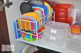Kitchen Cupboard Organizing 5 Steps To An Organised Kitchen Cupboard Including The