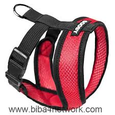 Gooby Size Chart Gooby Choke Free Comfort X Soft Dog Harness X Large Chest