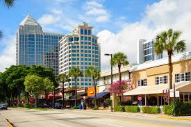 about fort lauderdale florida the entertainment epicenter