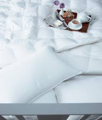 for some people they prefer to a duvet size larger than their mattress size for a more aesthetic look and to help cover unsightly bed bases