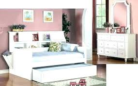 full size daybed with trundle bed and storage . Full Size Daybed With Trundle Bed Daybeds
