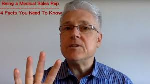 medical sales rep being a medical sales rep 4 facts you need to know youtube