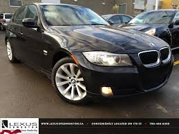 black bmw 2011. Fine Bmw Used Black 2011 BMW 3 Series 328i XDrive AWD Exec Ed Review Lacombe Alberta   YouTube Intended Bmw