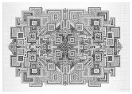 Graph Paper Art Ideas Kadil Carpentersdaughter Co