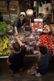 Country Kitchen Ontario Oregon St Jacobs Market Ontario Fresh Produce From Mennonite Farmers