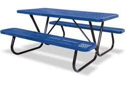 school lunch table. Ultra Play BT158V8 - 8 Foot Outdoor Table School Lunch