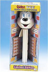 Pez Vending Machine For Sale Custom Buy Pez Giant Polar Bear Collector's Series Vending Machine
