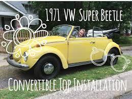 32 Convertible Top Repair Installation Tips Tools Ideas Convertible Top Repair Convertible Top Convertible
