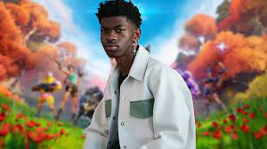 Lil Nas X in Fortnite? Fan-made ICON ...