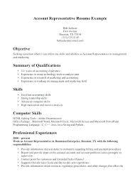 Resume Template Bartender Resume Sample Directory
