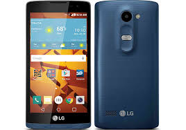 LG Tribute 2 and LG Volt 2 hit Boost ...