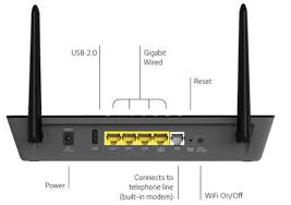 d dsl modems routers networking home netgear product diagram