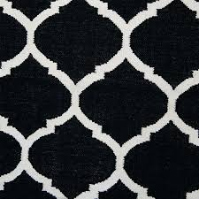 trellis rug in black close up geometric and white australia black geometric rug