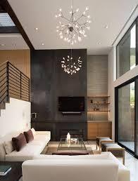 modern architecture interior. Fine Modern Menlo Park Townhouse By John Lum Architecture Inside Modern Interior