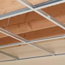 Ceiling Grids