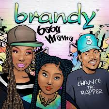 I was just thinking...: Single Review: 'Baby Mama' by Brandy + ...