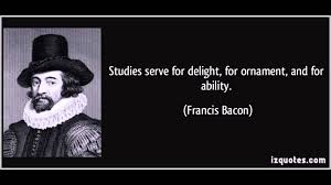 of studies by francis bacon reading by nicholas krippendorf of studies by francis bacon reading by nicholas krippendorf