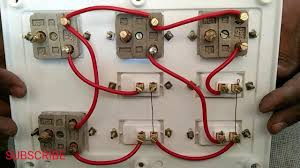 electric switch socket wiring without erthing youtube electrical switch wiring colors electric switch socket wiring without erthing