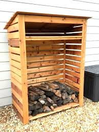 outdoor firewood box design fireplace log basket build a storage rack wood cover creative for large outdoor firewood storage box