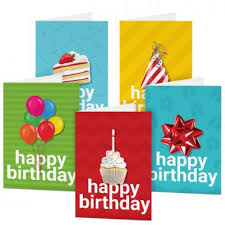 Birthday Card Sample Magnificent Party Time Birthday Card Sampler Successories