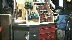 how to make your very own tool cart