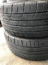 Tyre <b>Dunlop Direzza DZ102 225/45</b>/18, Auto Accessories on Carousell