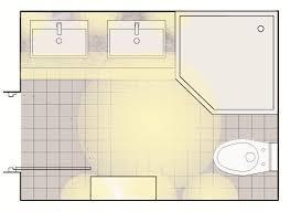 bathroom4_intensity bathroom lighting scheme